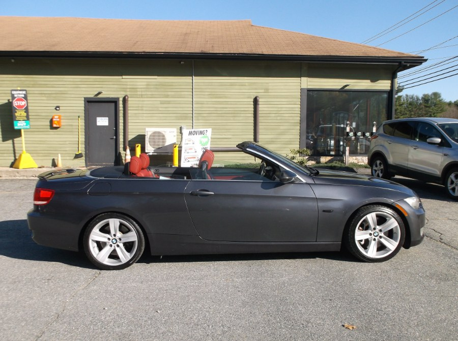 Used BMW 3 Series 2dr Conv 335i 2008   Brooklyn Motor Sports Inc. Brooklyn, Connecticut