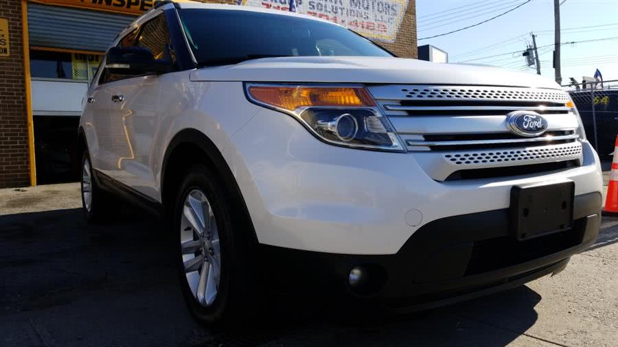 Used 2012 Ford Explorer in Bronx, New York | New York Motors Group Solutions LLC. Bronx, New York