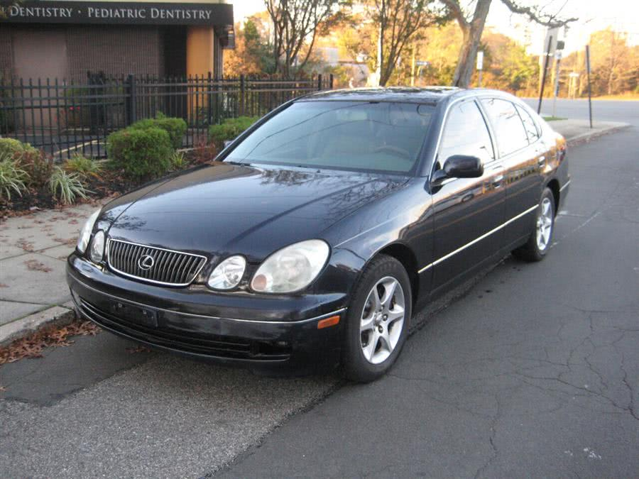 Used 2004 Lexus Gs 300 in Massapequa, New York | Rite Choice Auto Inc.. Massapequa, New York