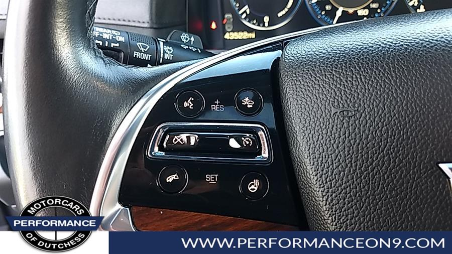 Used Cadillac Escalade ESV 4WD 4dr Luxury 2015 | Performance Motorcars Inc. Wappingers Falls, New York