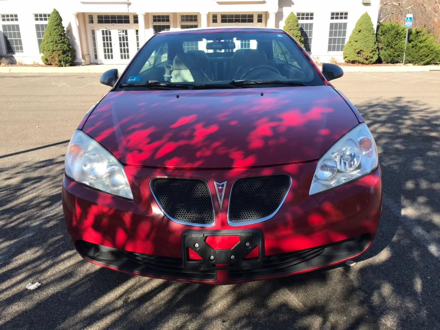 Used Pontiac G6 2dr Convertible GT 2007 | Auto Drive Sales And Service. Berlin, Connecticut
