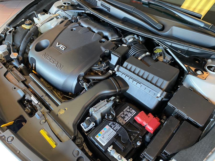 Used Nissan Maxima SL 3.5L 2019   Autovanta. Massapequa Park, New York