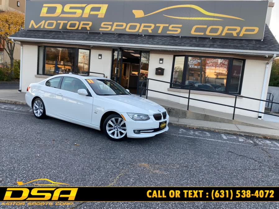 Used 2011 BMW 3 Series in Commack, New York | DSA Motor Sports Corp. Commack, New York