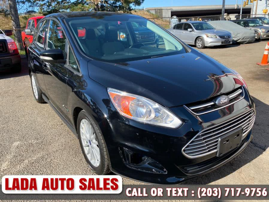 Used 2016 Ford C-Max Hybrid in Bridgeport, Connecticut | Lada Auto Sales. Bridgeport, Connecticut