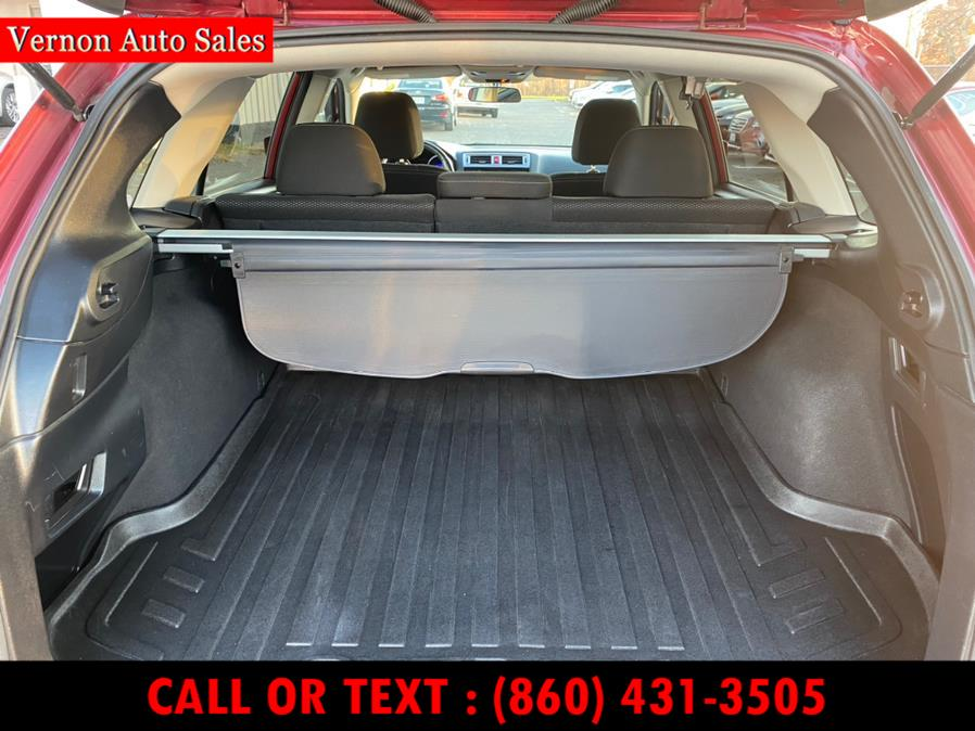 Used Subaru Outback 4dr Wgn 2.5i Premium PZEV 2015 | Vernon Auto Sale & Service. Manchester, Connecticut