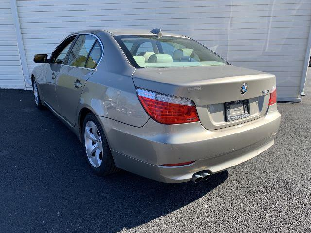 Used BMW 5 Series 528i 2008 | Valentine Motor Company. Forestville, Maryland