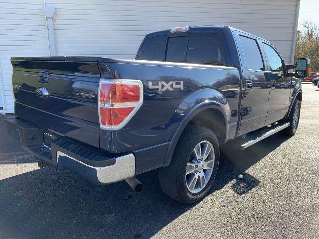 Used Ford F-150 Lariat 2014 | Valentine Motor Company. Forestville, Maryland