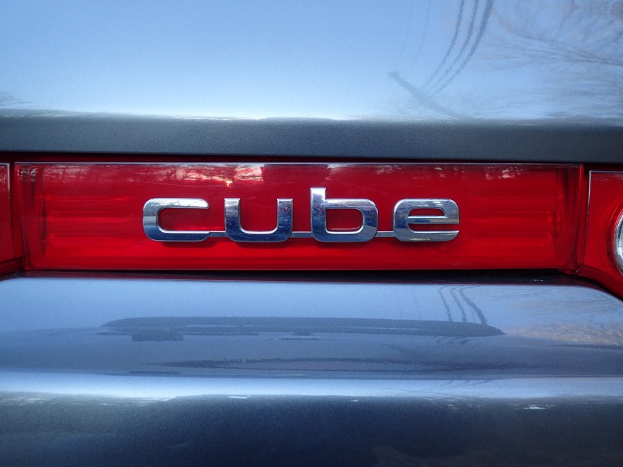 Used Nissan cube KROM  1.8 SL 2011   Eagleville Motors. Storrs, Connecticut