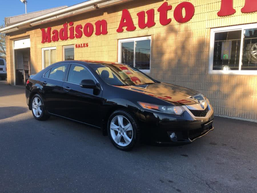 Used 2010 Acura TSX in Bridgeport, Connecticut | Madison Auto II. Bridgeport, Connecticut