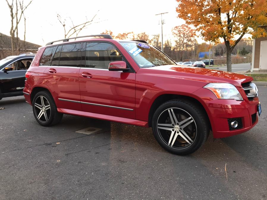 Used Mercedes-Benz GLK-Class 4MATIC 4dr GLK350 2010 | Good Guys Auto House. Southington, Connecticut