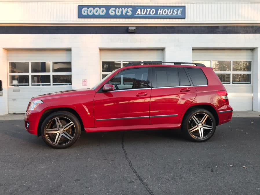 Used 2010 Mercedes-Benz GLK-Class in Southington, Connecticut | Good Guys Auto House. Southington, Connecticut