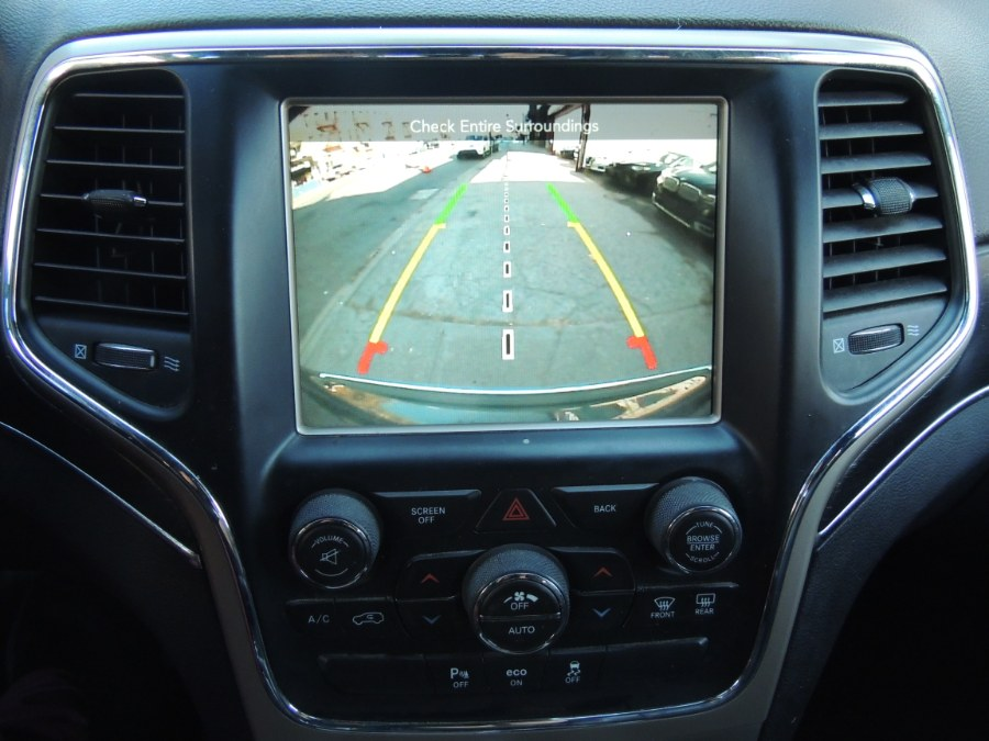 Used Jeep Grand Cherokee 4WD 4dr Limited 2014 | Carsbuck Inc.. Brooklyn, New York