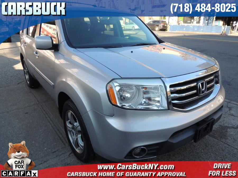 Used 2014 Honda Pilot in Brooklyn, New York | Carsbuck Inc.. Brooklyn, New York