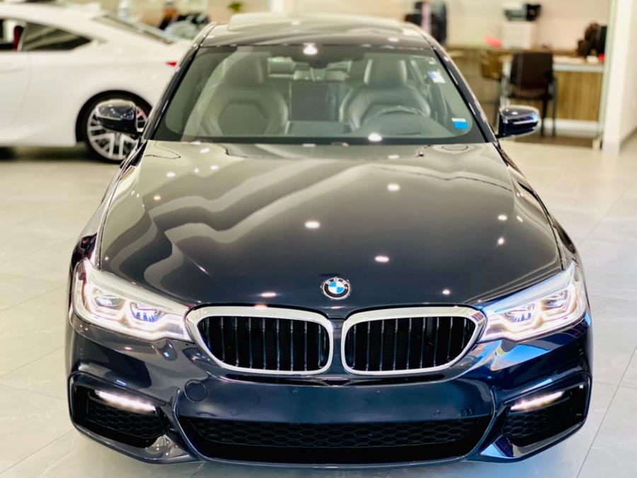Used BMW 5 Series 530i xDrive Sedan 2017 | Luxury Motor Club. Franklin Square, New York