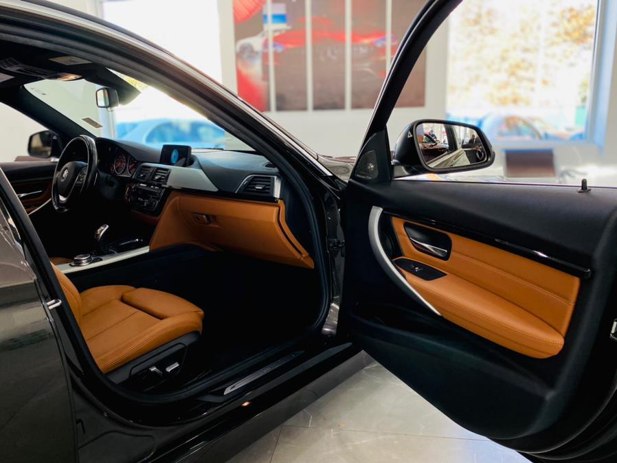 Used BMW 3 Series 340i xDrive Sedan 2017   Luxury Motor Club. Franklin Square, New York