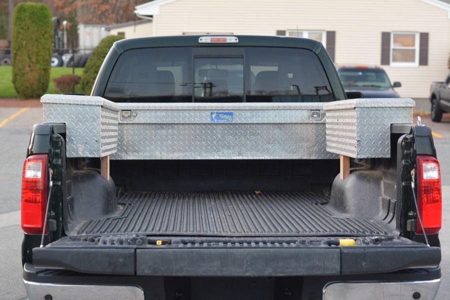 "Used Ford Super Duty F-250 SRW 4WD SuperCab 158"" XLT 2014 | New Beginning Auto Service Inc . Ashland , Massachusetts"