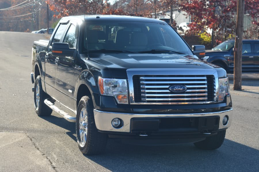 Used 2012 Ford F-150 in Ashland , Massachusetts | New Beginning Auto Service Inc . Ashland , Massachusetts