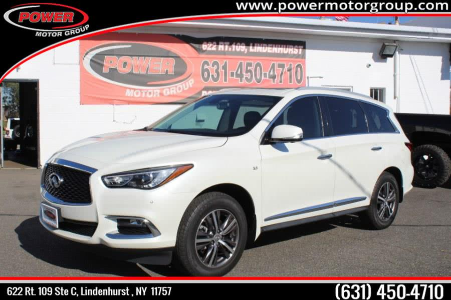 Used 2017 INFINITI QX60 in Lindenhurst , New York | Power Motor Group. Lindenhurst , New York