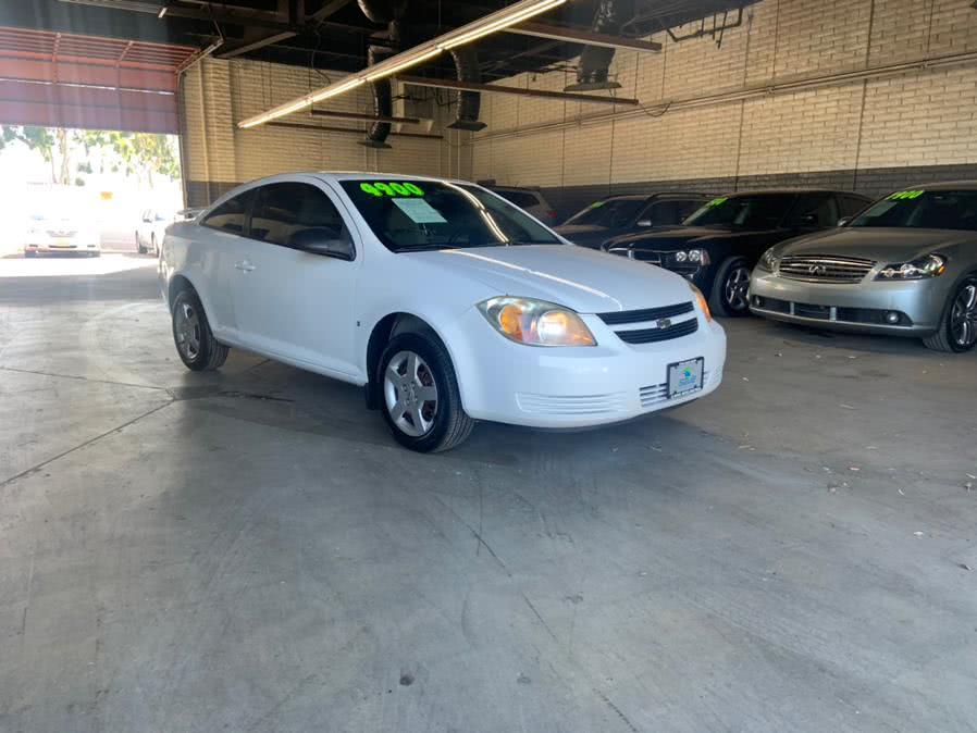 Used Chevrolet Cobalt 2dr Cpe LS 2007 | U Save Auto Auction. Garden Grove, California