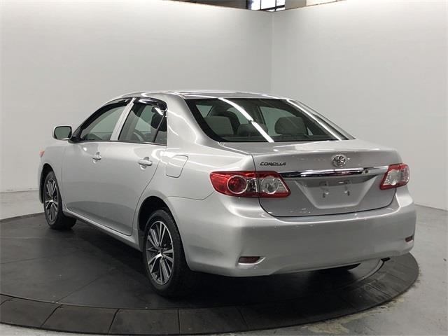 Used Toyota Corolla LE 2012 | Eastchester Motor Cars. Bronx, New York