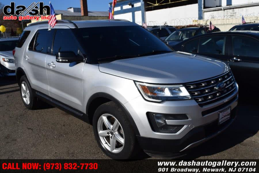 Used 2016 Ford Explorer in Newark, New Jersey | Dash Auto Gallery Inc.. Newark, New Jersey
