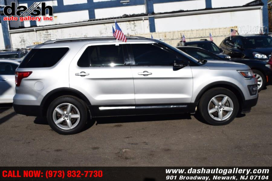 Used Ford Explorer 4WD 4dr XLT 2016 | Dash Auto Gallery Inc.. Newark, New Jersey