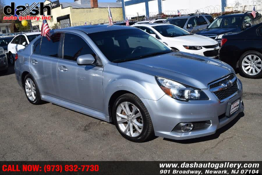 Used Subaru Legacy 4dr Sdn H6 Auto 3.6R Limited 2013 | Dash Auto Gallery Inc.. Newark, New Jersey