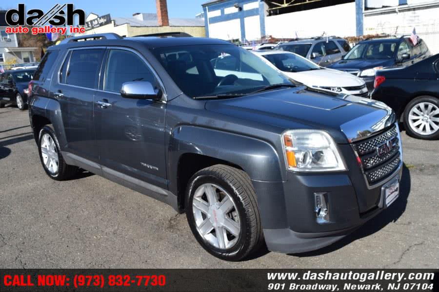 Used GMC Terrain AWD 4dr SLT-2 2011 | Dash Auto Gallery Inc.. Newark, New Jersey
