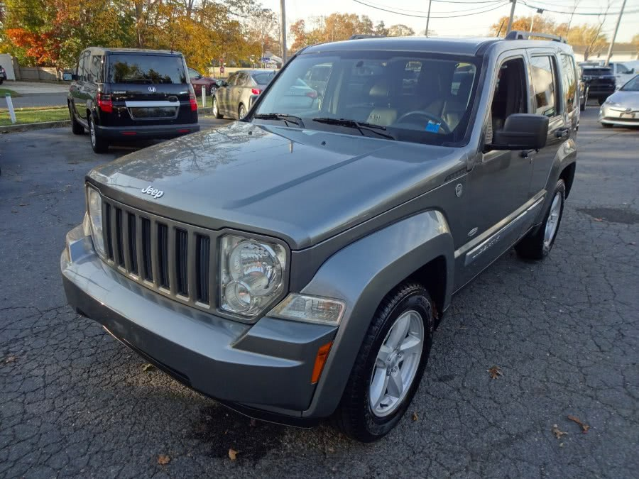 Used Jeep Liberty 4WD 4dr Sport 2012 | Mint Auto Sales. Islip, New York