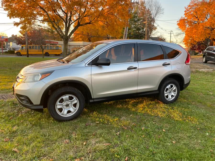 Used Honda CR-V AWD 5dr LX 2014 | Safe Used Auto Sales LLC. Danbury, Connecticut