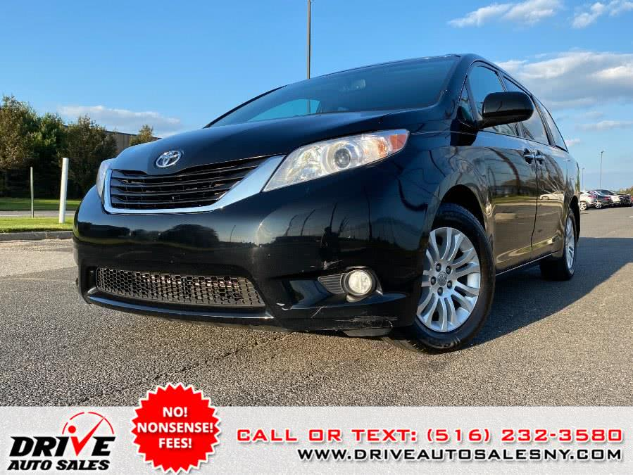 Used 2017 Toyota Sienna in Bayshore, New York | Drive Auto Sales. Bayshore, New York