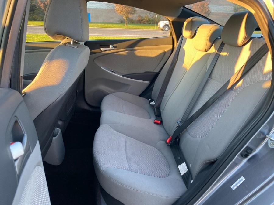Used Hyundai Accent 4dr Sdn Auto GLS 2014 | Drive Auto Sales. Bayshore, New York