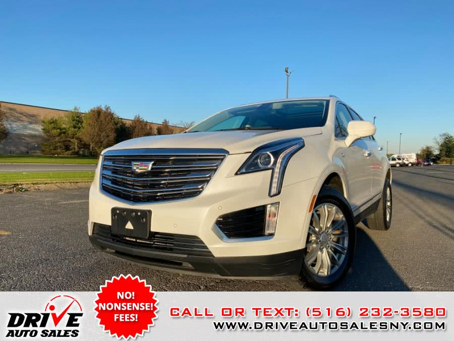 Used 2018 Cadillac XT5 in Bayshore, New York | Drive Auto Sales. Bayshore, New York