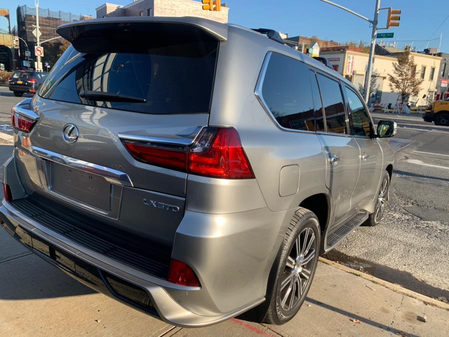 Used Lexus LX LX 570 Three Row 4WD 2020 | Brooklyn Auto Mall LLC. Brooklyn, New York