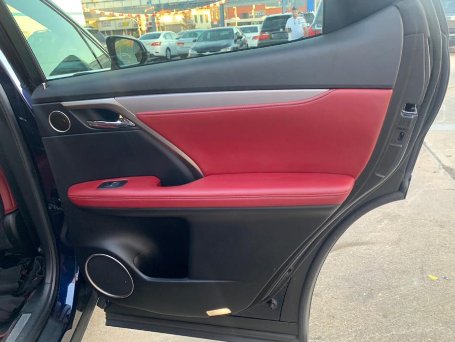 Used Lexus RX RX 350 F Sport FWD 2017 | Brooklyn Auto Mall LLC. Brooklyn, New York