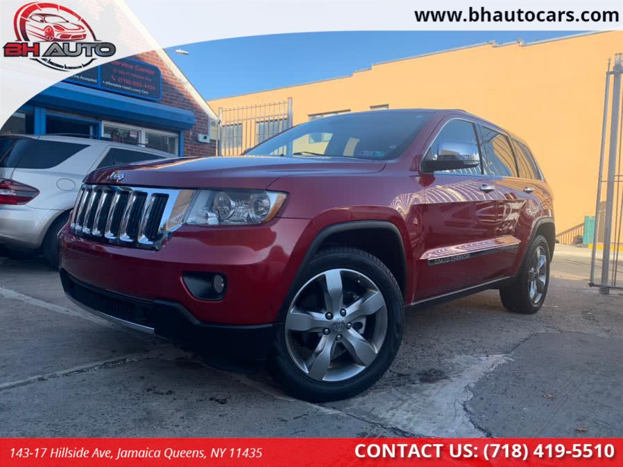 Used 2011 Jeep Grand Cherokee in Jamaica Queens, New York | BH Auto. Jamaica Queens, New York