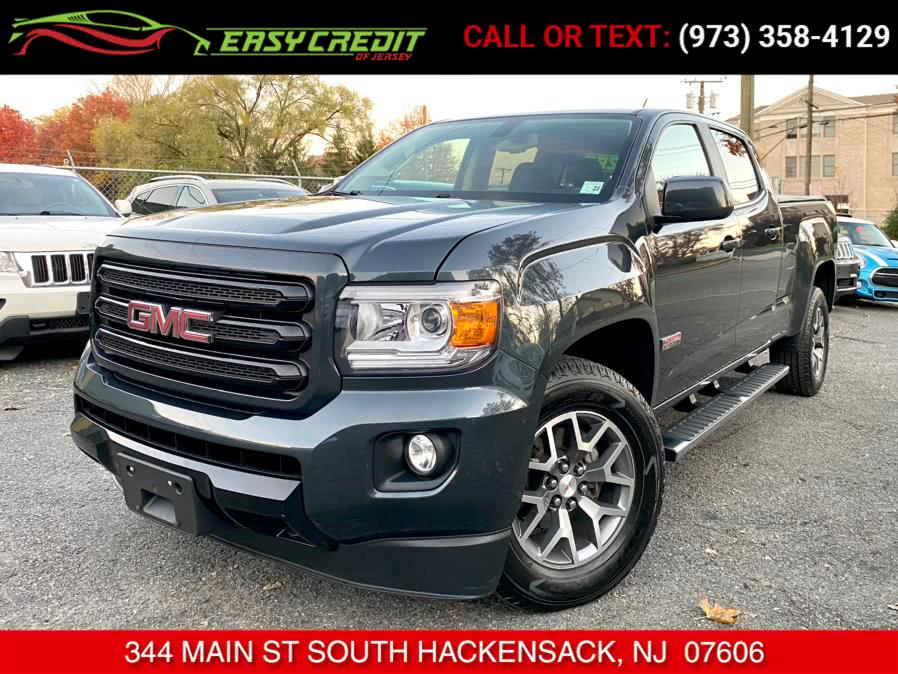 Used 2018 GMC Canyon in South Hackensack, New Jersey | Easy Credit of Jersey. South Hackensack, New Jersey