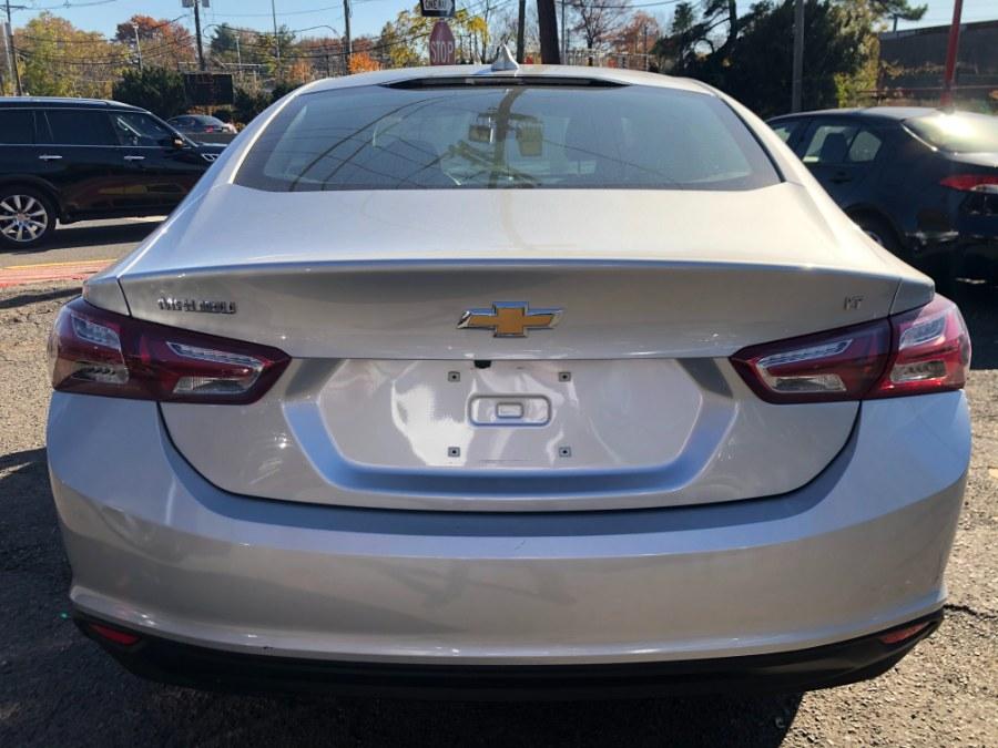 Used Chevrolet Malibu 4dr Sdn LT 2020 | Champion Auto Hillside. Hillside, New Jersey