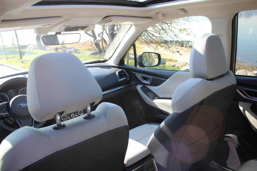 2019 Subaru Forester 2.5i Premium, available for sale in Great Neck, NY