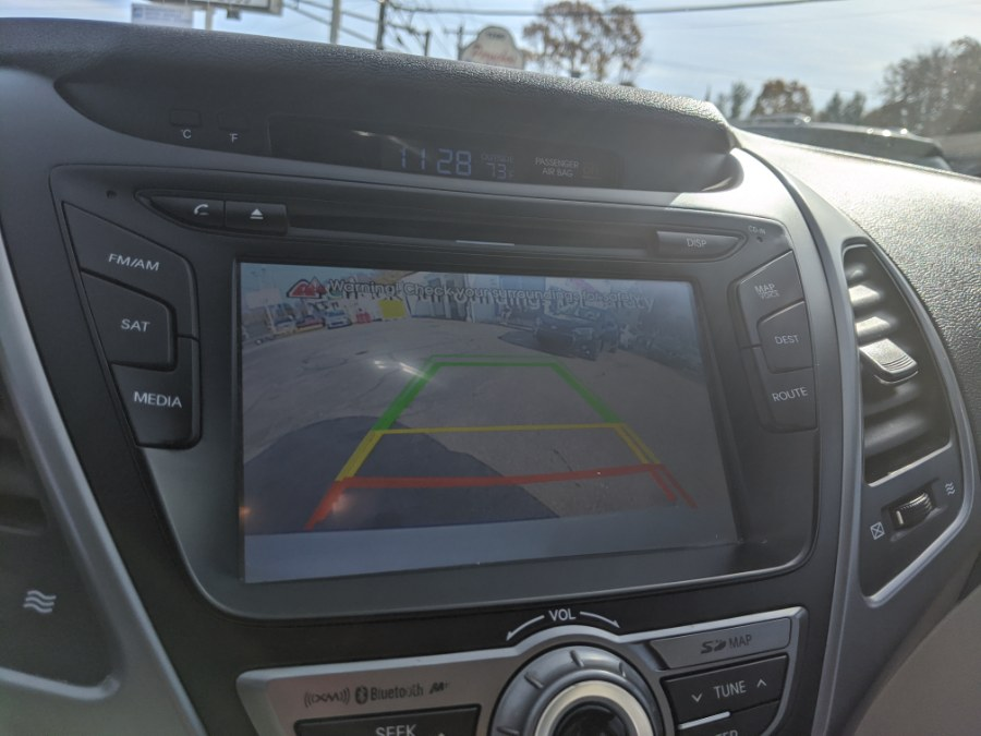 Used Hyundai Elantra 4dr Sdn Auto SE (Alabama Plant) 2014 | Rally Motor Sports. Worcester, Massachusetts