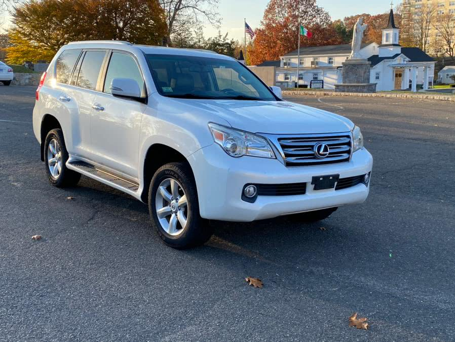 Used 2010 Lexus GX 460 in Bridgeport, Connecticut | CT Auto. Bridgeport, Connecticut