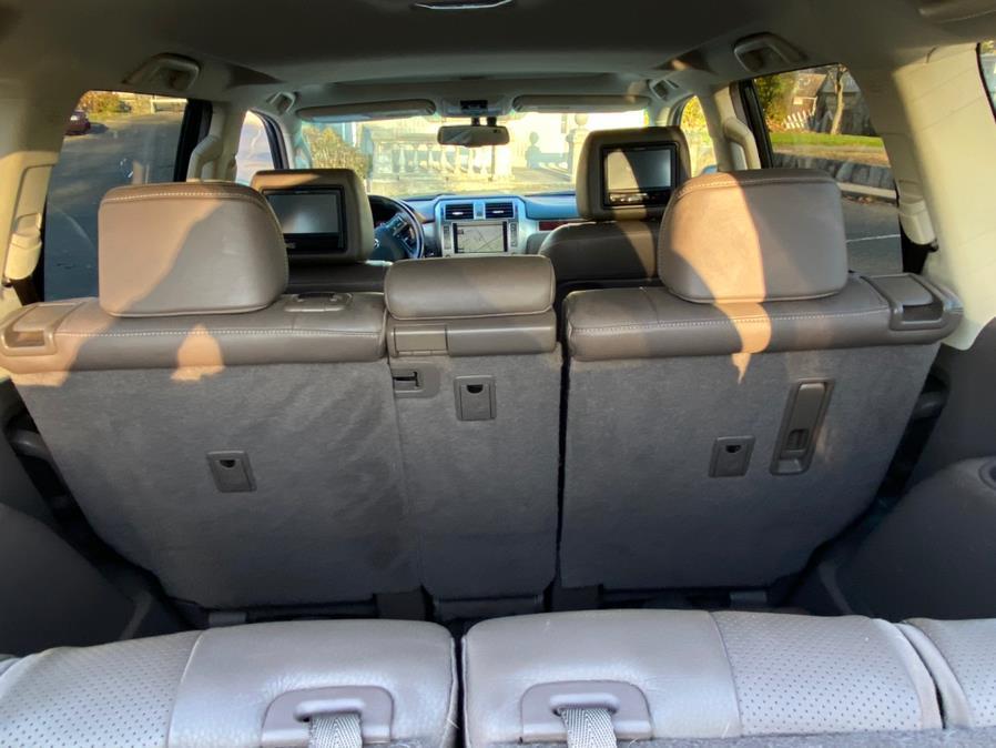 Used Lexus GX 460 4WD 4dr 2010 | CT Auto. Bridgeport, Connecticut