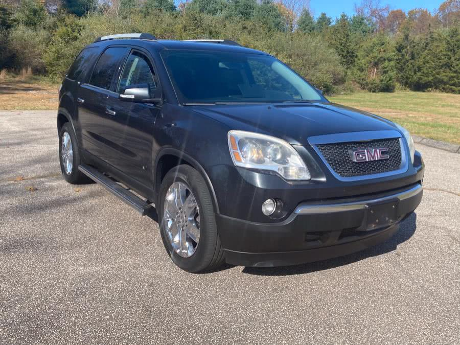 Used 2010 GMC Acadia in Bridgeport, Connecticut | CT Auto. Bridgeport, Connecticut