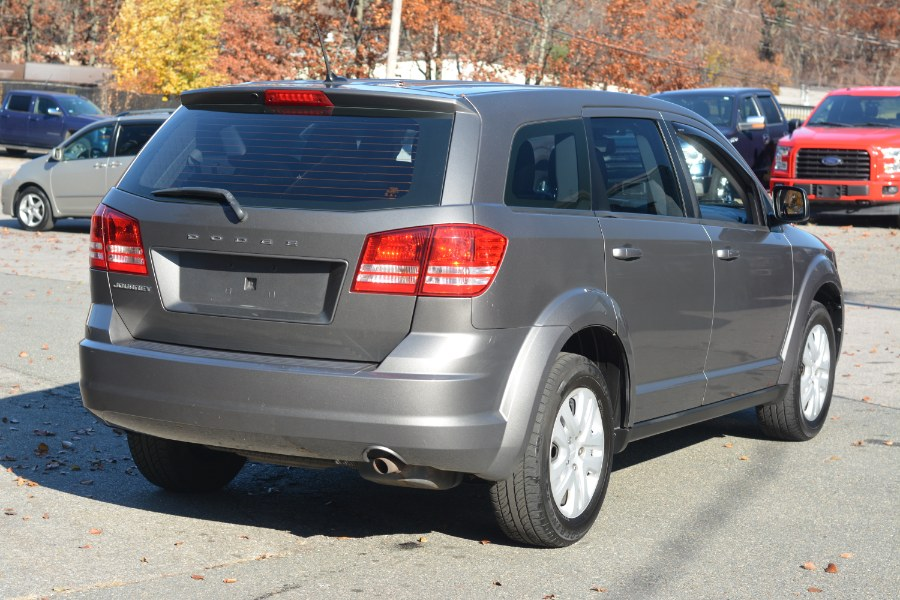 Used Dodge Journey FWD 4dr American Value Pkg 2013 | New Beginning Auto Service Inc . Ashland , Massachusetts