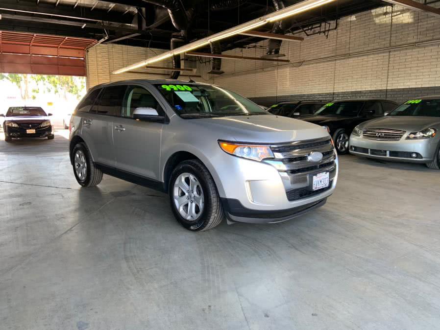 Used 2013 Ford Edge in Garden Grove, California | U Save Auto Auction. Garden Grove, California