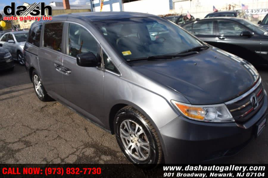 Used Honda Odyssey 5dr EX 2011 | Dash Auto Gallery Inc.. Newark, New Jersey