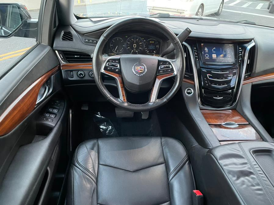 2015 Cadillac Escalade ESV 4WD 4dr Luxury, available for sale in Brooklyn, NY