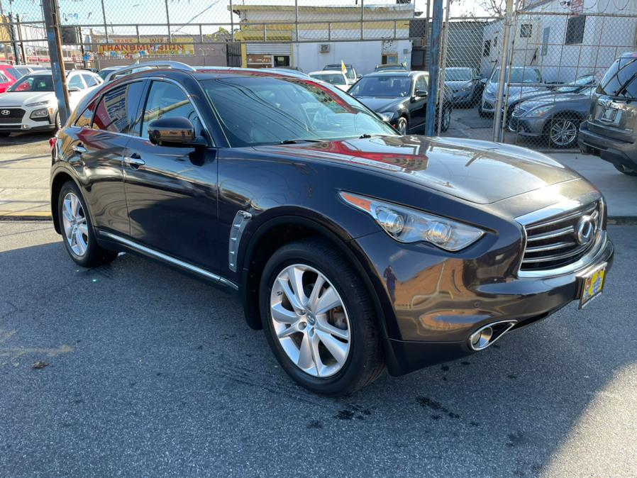 2013 INFINITI FX37 AWD 4dr, available for sale in Brooklyn, NY