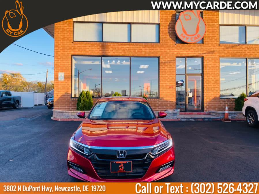 Used 2018 Honda Accord Sedan in Newcastle, Delaware | My Car. Newcastle, Delaware