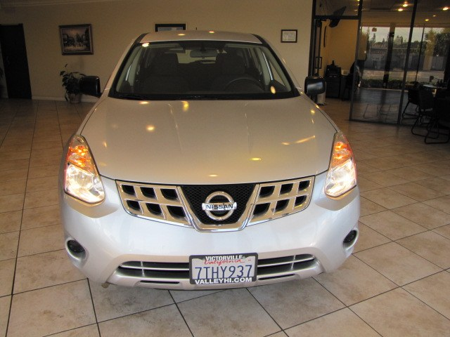 Used Nissan Rogue AWD 4dr S 2013 | Auto Network Group Inc. Placentia, California